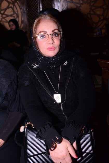 الفنانة المصرية شهيرة