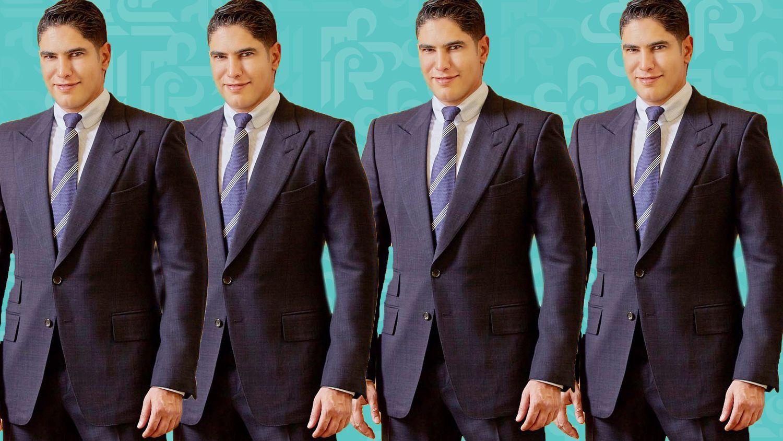 أحمد أبو هشيمة في المرتبة الرابعة بقائمة الأكثر تأثيراً