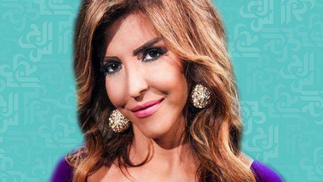 الإعلامية اللبنانية ريما نجيم
