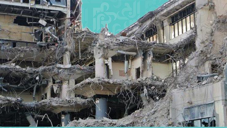 شيخ درزي يتنبأ بزلزال كبير سيضرب العالم فجر السبت
