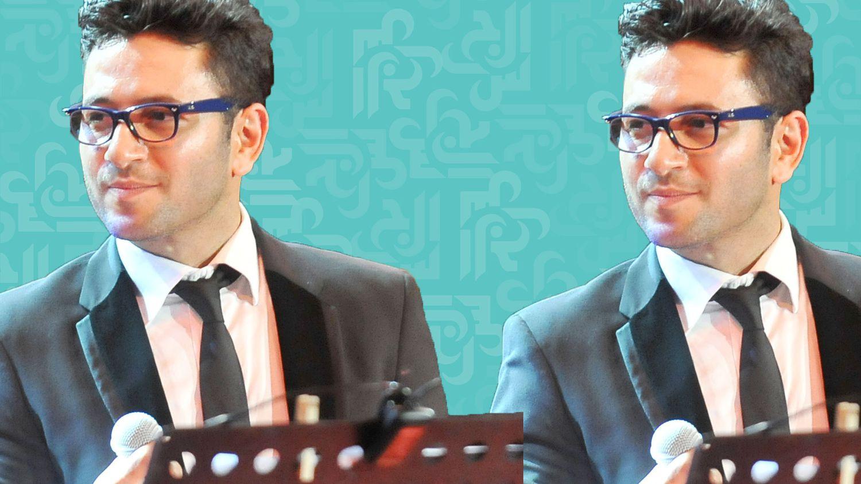 زياد برجي يجول تونس في 6 مهرجانات دولية