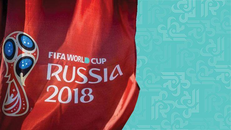 جدول مباريات نصف نهائي مونديال 2018