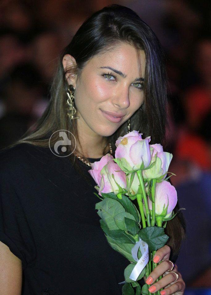 النجمة اللبنانية دانييلا رحمة