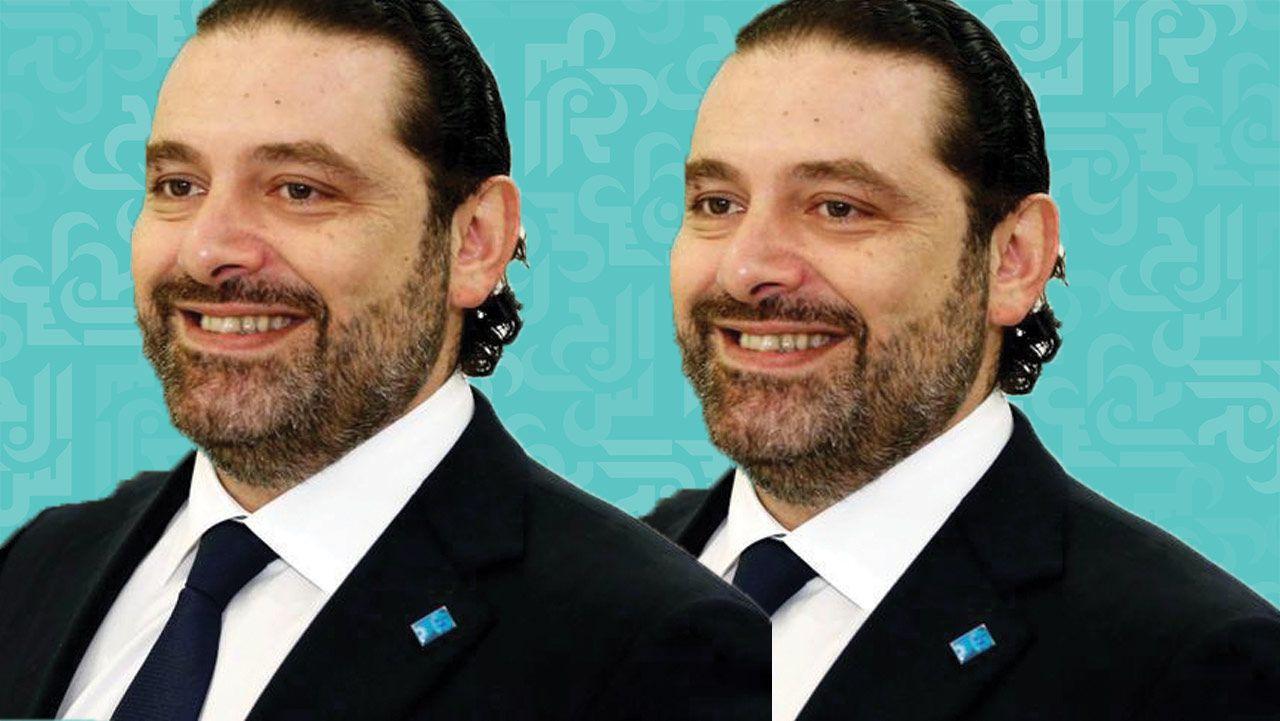 التشكيلة الأولية للحكومة اللبنانية بالأسماء