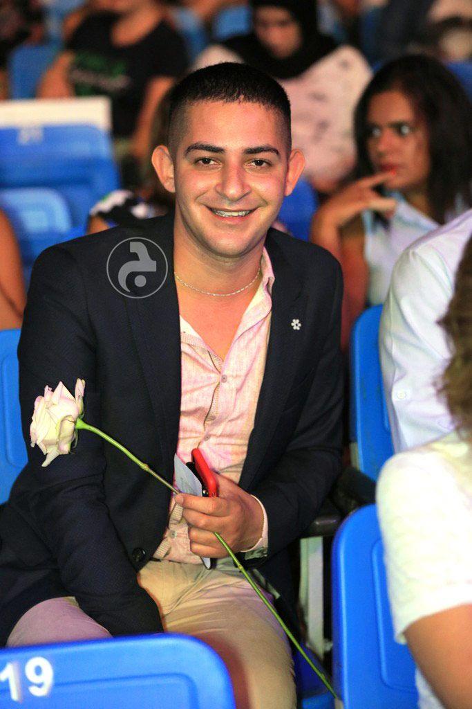 الكاتب الفلسطيني الكندي شاكر خزعل