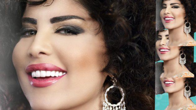 شمس الكويتية: ليسامحني الله لأني لبست الفرو