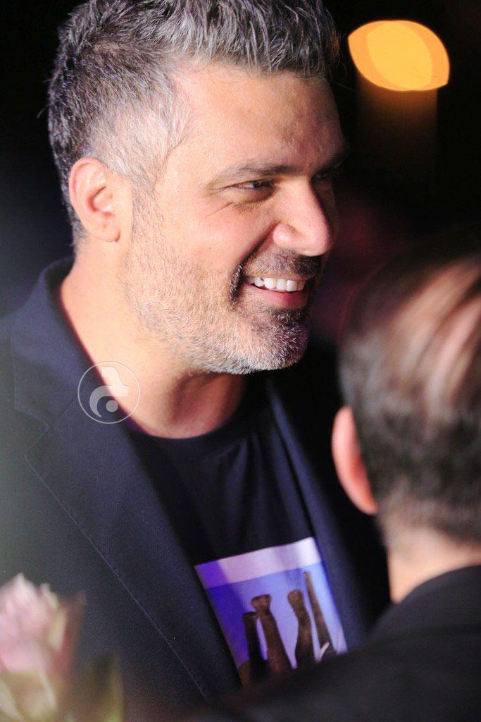 فارس كرم من الأردن إلى لبنان لمشاهدة اليسا