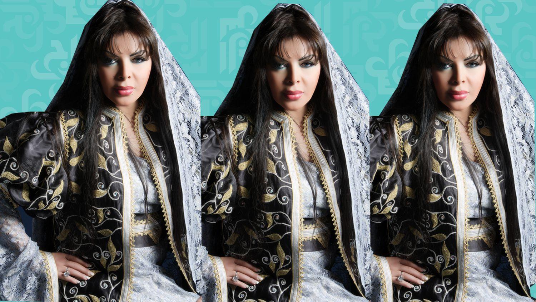 فلة الجزائرية 3 مليون