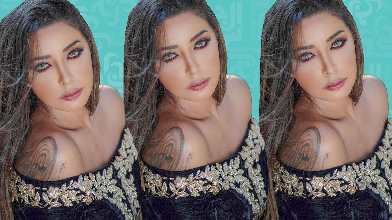 كاميليا ورد: علاقتي بالنجوم العرب أفضل من نجوم الجزائر