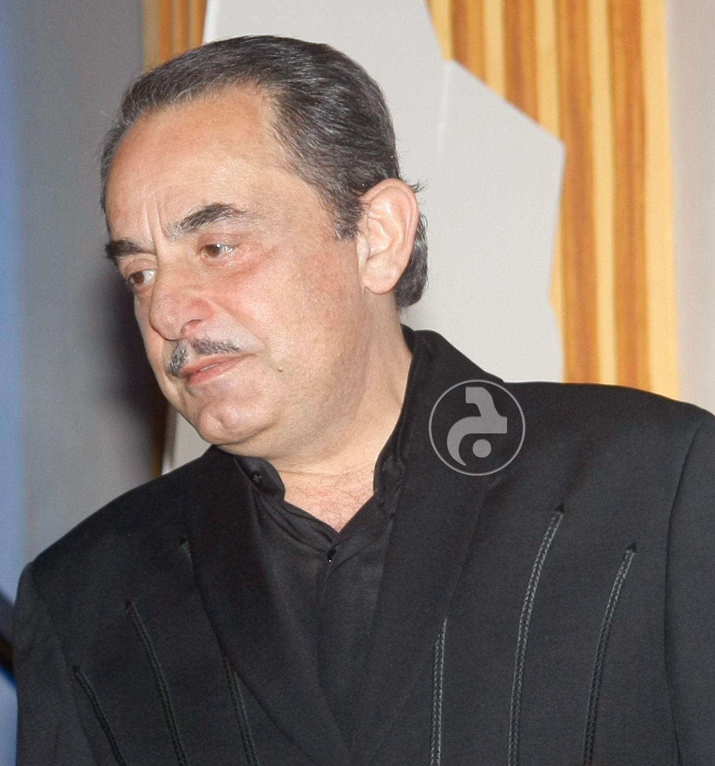 الموسيقار اللبناني الراحل ملحم بركات