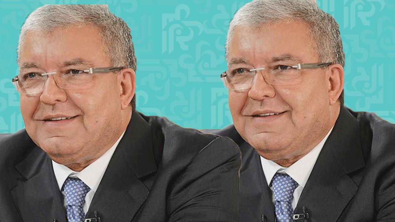 المشنوق يرقص فرحاً والشعب اللبناني يبكي ألماً
