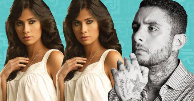 أحمد الفيشاوي يعلن عن أخته وممثلته المفضلة وفيلمه