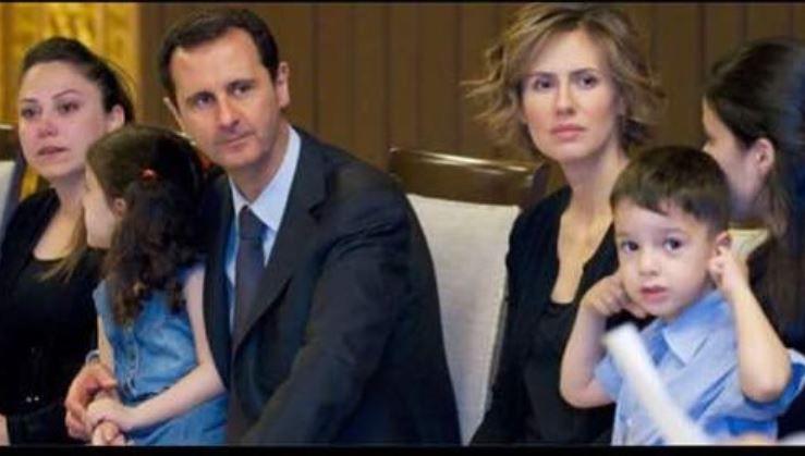 جيني إسبر تنشر صورة الاسد وزوجته