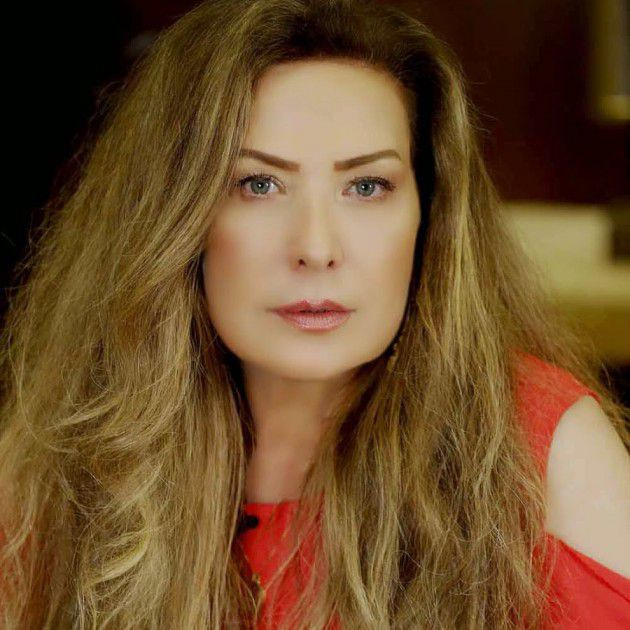 رغدة النجمة السورية المصرية من أجمل جميلات سوريا وبلا تجميل