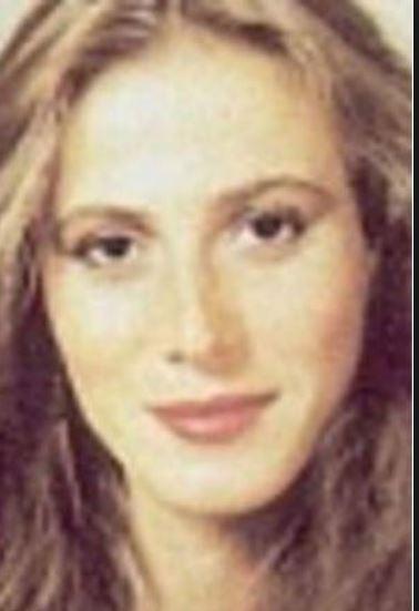 رنية فيليب بكداش ملكة جمال لبنان 1986