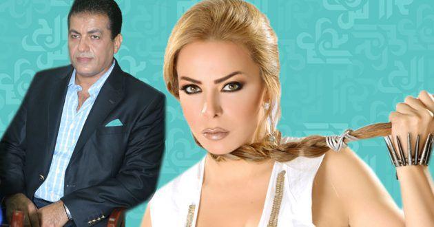 سوزان نجم الدين فازت ولا تعليق وسامي كليب أين السكوب؟