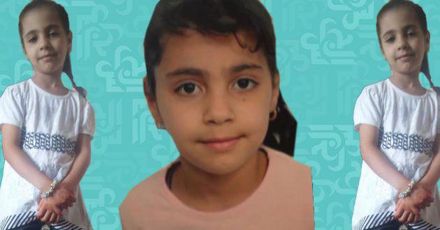 قاتل الطفلة الجزائرية سلسبيل اغتصبوه وذبحوه