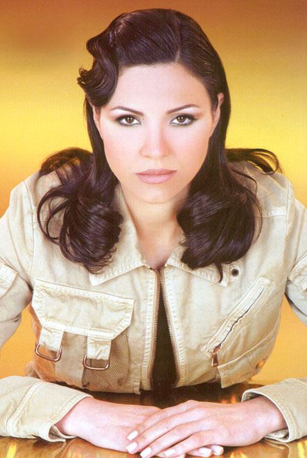 نسرين سامي نصار ملكة جمال لبنان 1996