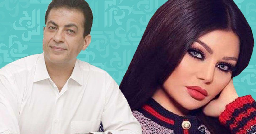 سامي كليب: سكوب كبير أنا وسوزان نجم الدين وهيفا غير محترم