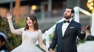 عمرو يوسف وكندا علوش