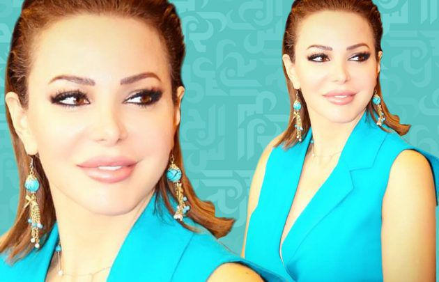 سوزان نجم الدين تحسم خبر خطوبتها من سامي كليب