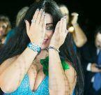 صافينار بالمايوه: مبروك يا مصر - فيديو