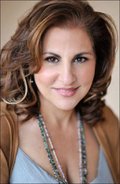 كاثي نجيمي لبنانية