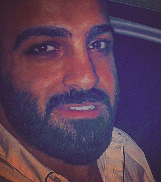 محمد ابو زيد سوري عر