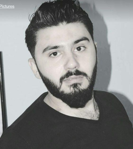 محمد ربية السوري العر الذي يعيش الشعب اللبناني على برازه