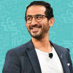 أحمد حلمي برنامجه مسروق كما الكل!