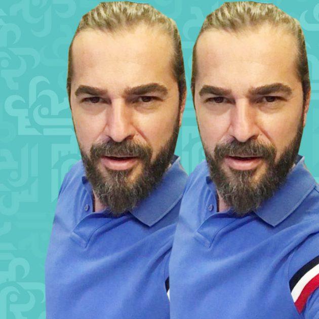 ارطغرول وطفله ونانسي عجرم واليساوالبريستيج!- فيديو