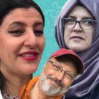 الخاشقجي وعروسه غير خديجة التركية!