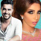 دنيا بطمة تفوز على ناصيف زيتون ومحمد عساف