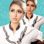 شيماء سبت إجلال وتقدير للممرضين - صورة