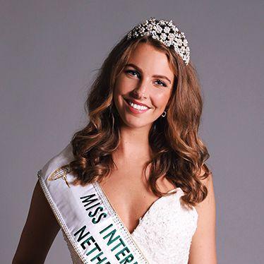 ملكة جمال اوروبا هولندا