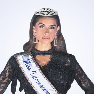 ملكة جمال قارة أميركا الارجنتين