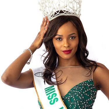 ملكة جمال قارة افريقيا شمال افريقيا