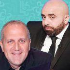 نصف مليون دولار دفعت الـ MTV لهشام حداد
