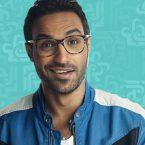 أحمد فهمي يواصل الشتائم: يا جربوع!