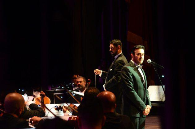 صابر الرباعي: الجمهور ابهرني