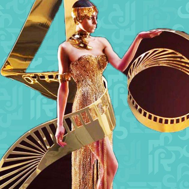 فضائح افتتاح مهرجان القاهرة!
