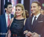 45 صورة من افتتاح مهرجان القاهرة