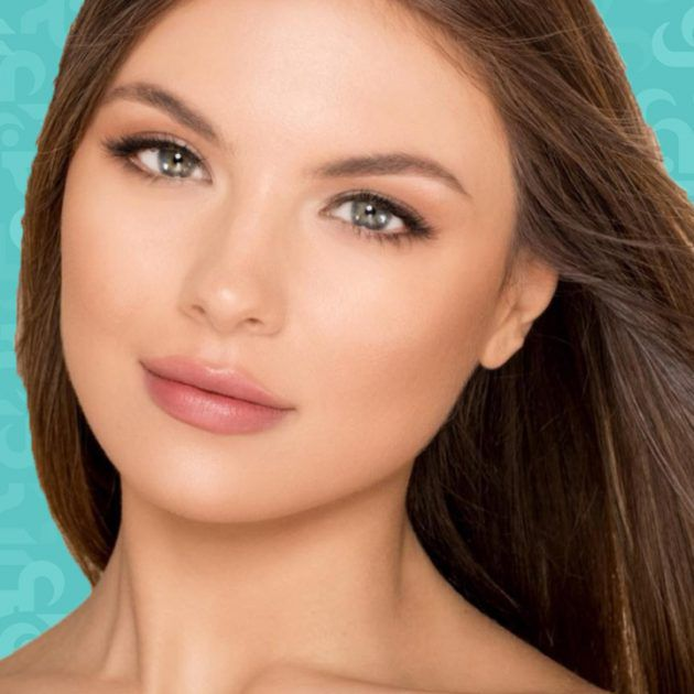ملكة جمال لبنان خلعت ثوب البراءة - صور