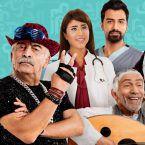 نجاح غير مسبوق لفيلم شباب شياب