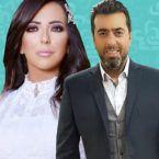 باسم ياخور تجاهل أصالة التي تجاهلت أمل عرفة! فيديو - وثائق