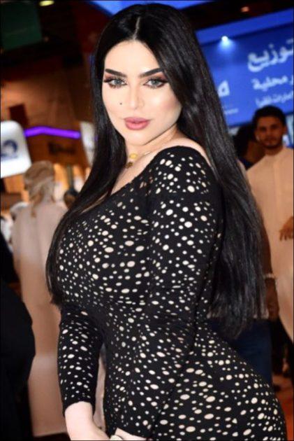 جليلة المغربية: تامر حسني مش راجل وبسمة بوسيل سرقته - فيديو
