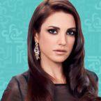 درة لعمرو أديب: اعفيني من فستان رانيا يوسف - فيديو