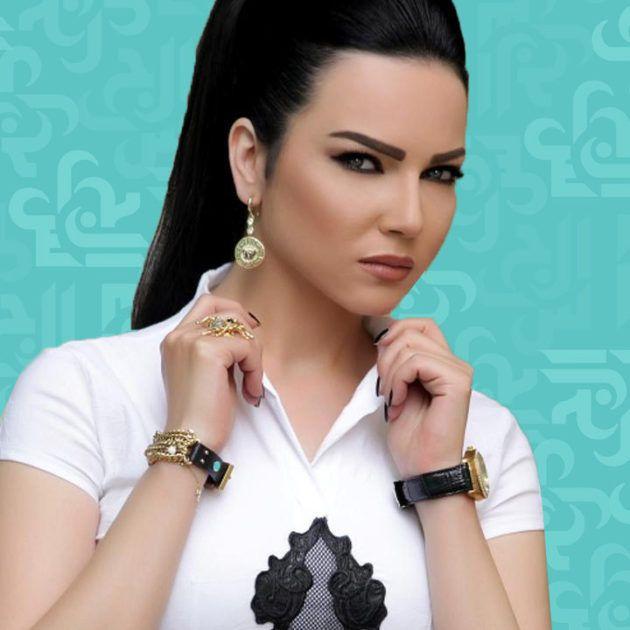 إملي ابنة صفاء سلطان بعد الحجاب ما أجملها - صور