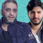 فضل شاكر يتخلّى عن لحيته وأطل مع ابنه محمد - فيديو