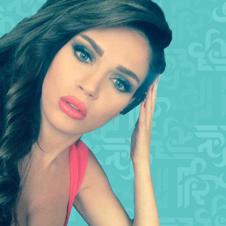 اختفاء الممثلة السورية لينا دياب؟